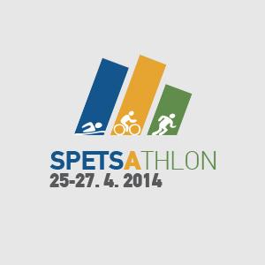 Spetsathlon 2014 Spetses Island Greece