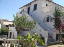 Pension Condillia II Spetses Island Greece