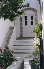 Athina Apartments, Spetses Island Greece