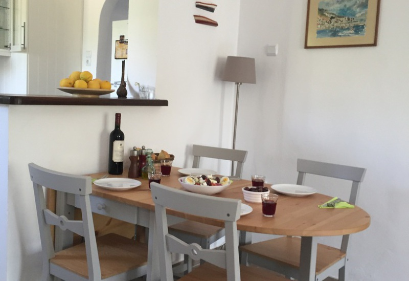 Apartments & Studios on Spetses Island